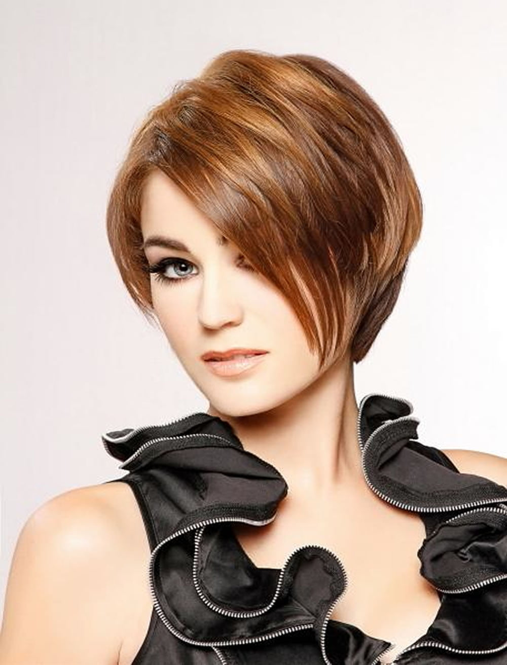 26 Long Short Bob Haircuts For Fine Hair 2017 2018 Page