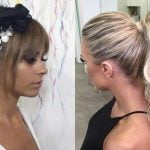 Images of Ponytail Hairstyles
