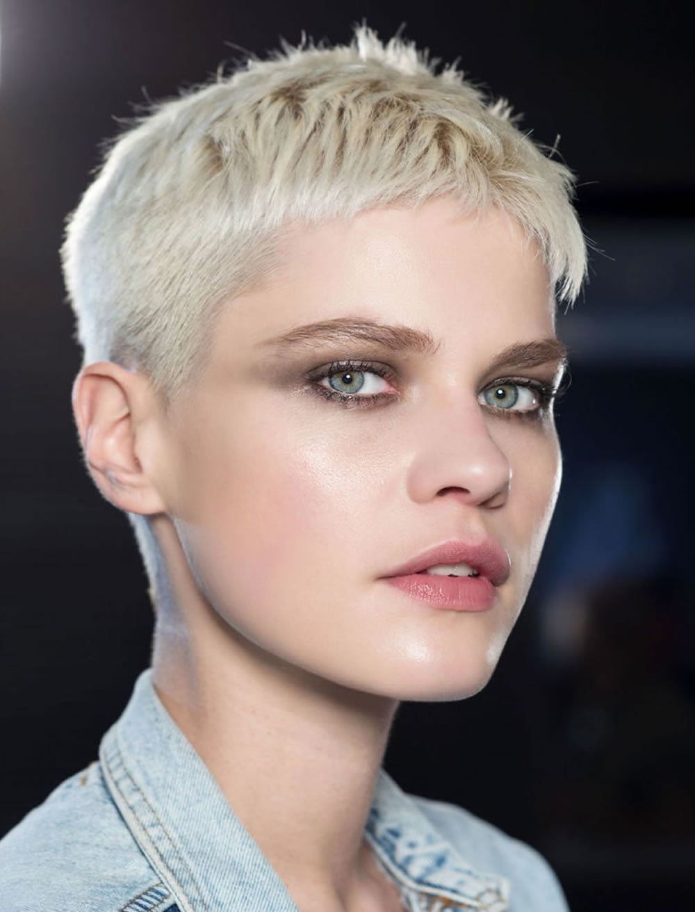 Very Short Pixie Haircut Tutorial & Images for Glorious ...