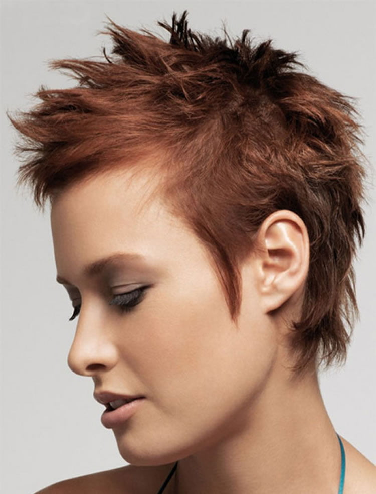 Pixie Haircuts for Women 2017