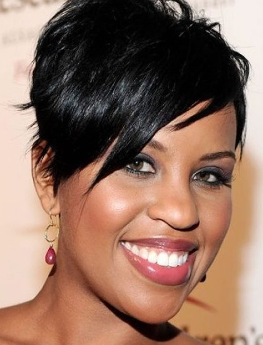 African American Short Hairstyles Best 23 Haircuts Black