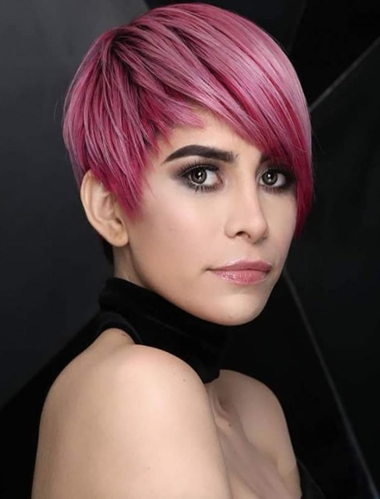 16 Top Pixie iHaircutsi for iGirlsi a Latest Hair Ideas 2020