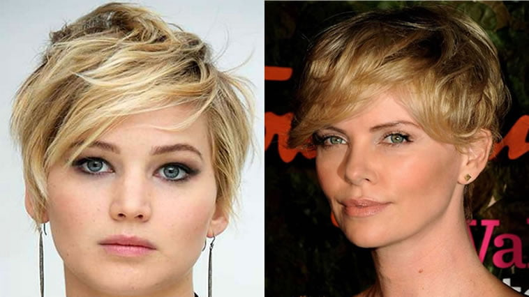 Hairstyles Over 40 2019: 25 Unique Pixie Haircuts For Girls 2018-2019