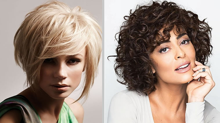 2018 Hairstyle For Dark Hair Color: 2018 Bob Hairstyles And Haircuts