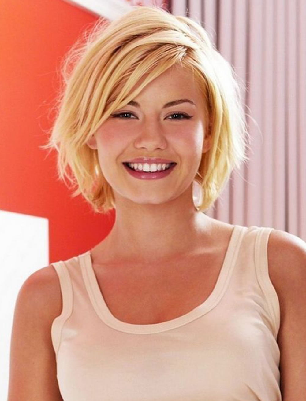 The Best 33 Short Bob Haircuts 2019 Short Hairstyles For Women