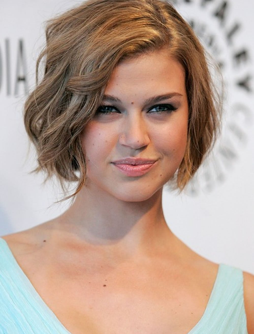 Short Hairstyles 2017 2018: The Best 33 Short Bob Haircuts