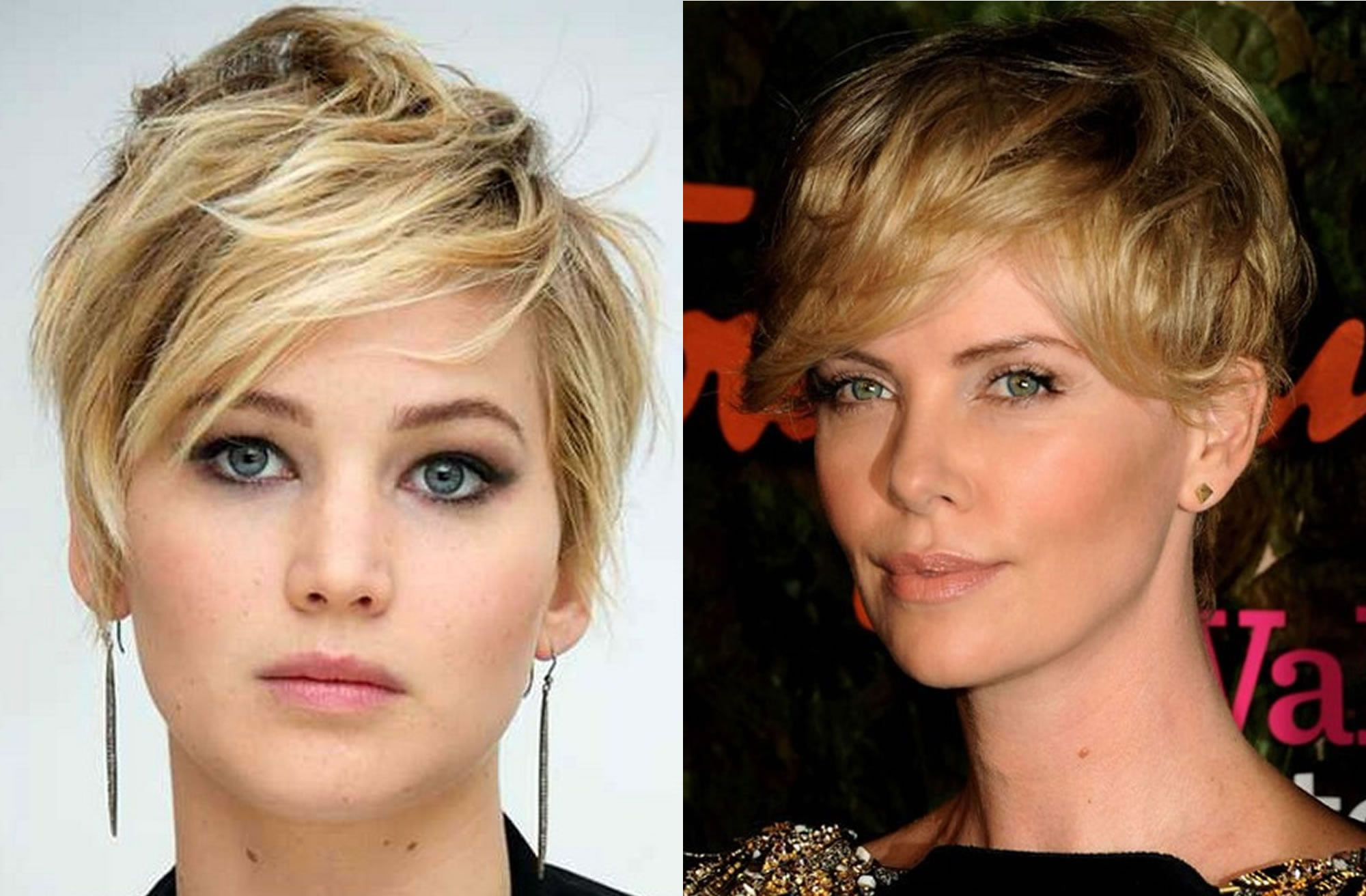 2018 Pixie Haircuts for Girls