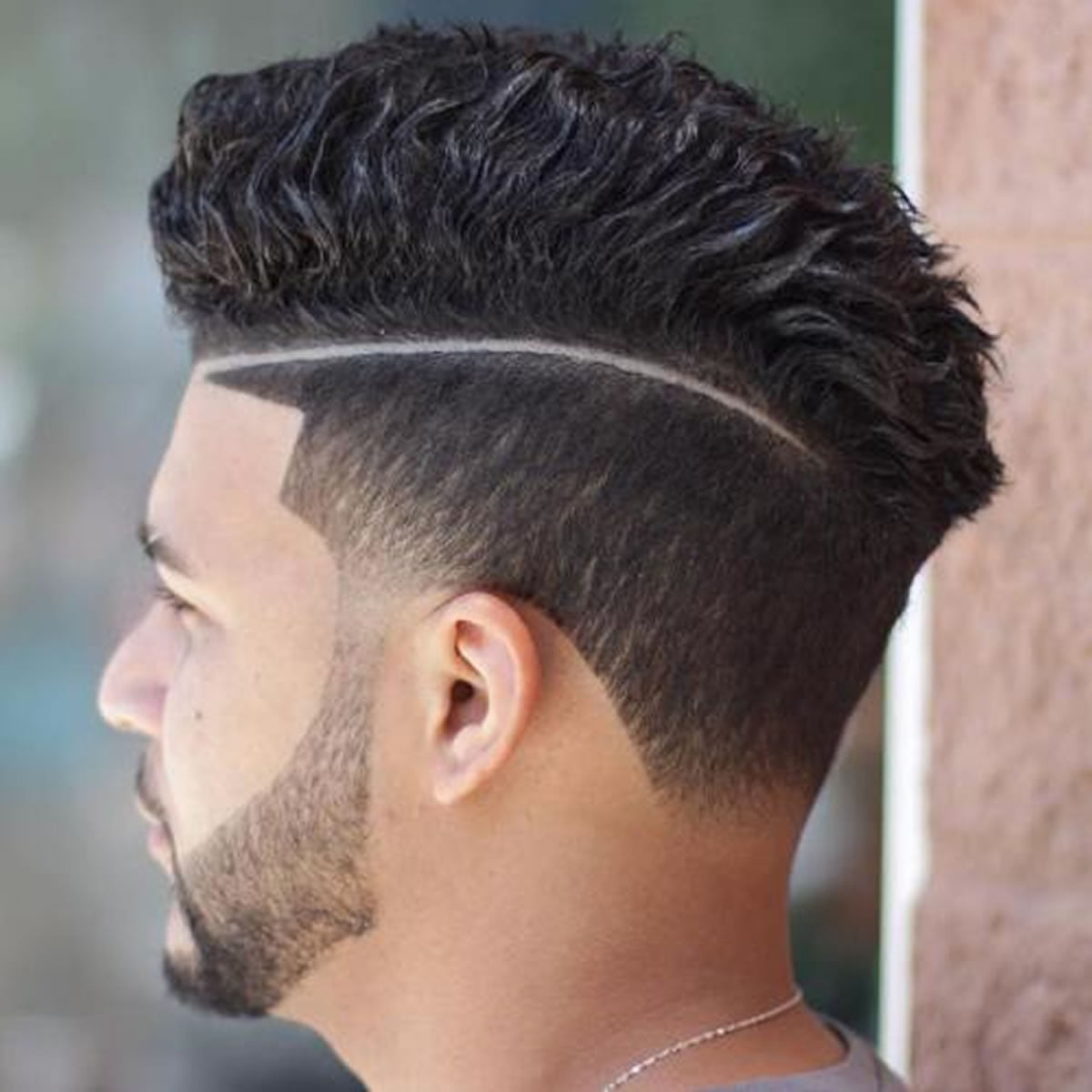 New Trendy Hairstyles For Guys 2018 Hairstyles