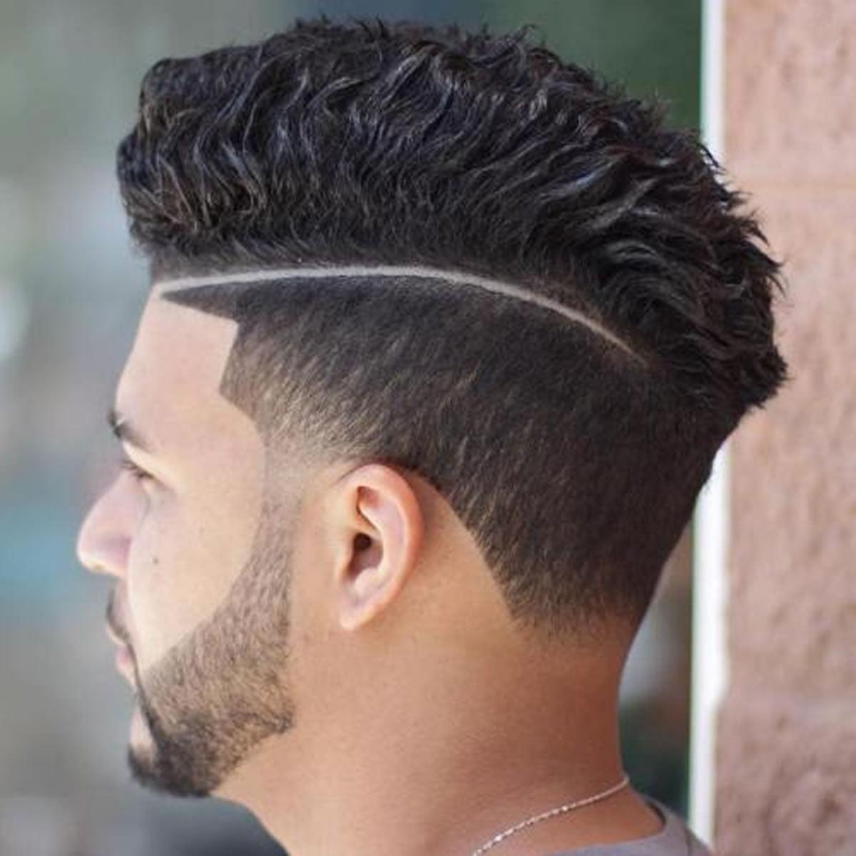 2018 Short haircuts for men