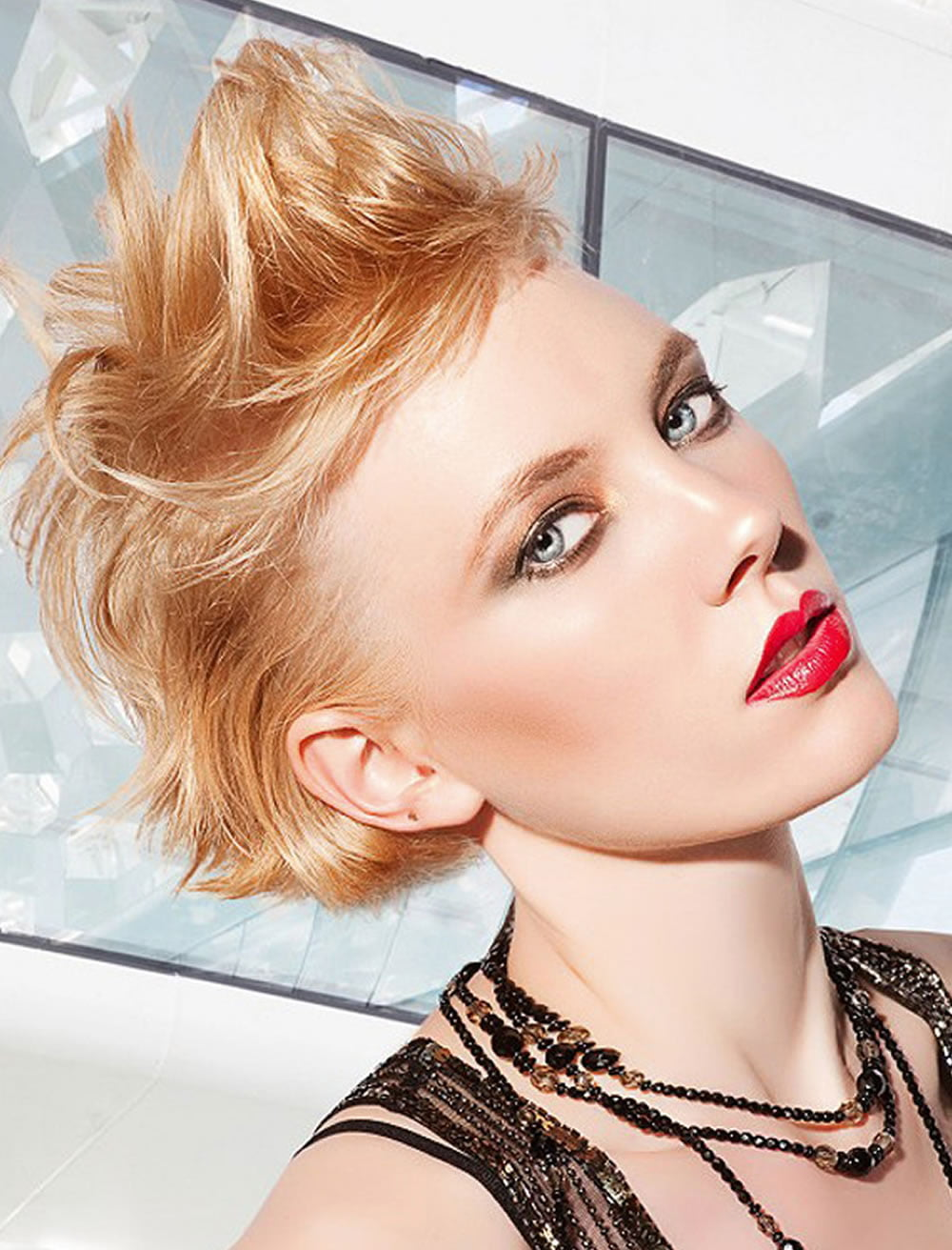 Short Hair Hairstyles For Spring Amp Summer 2018 2019