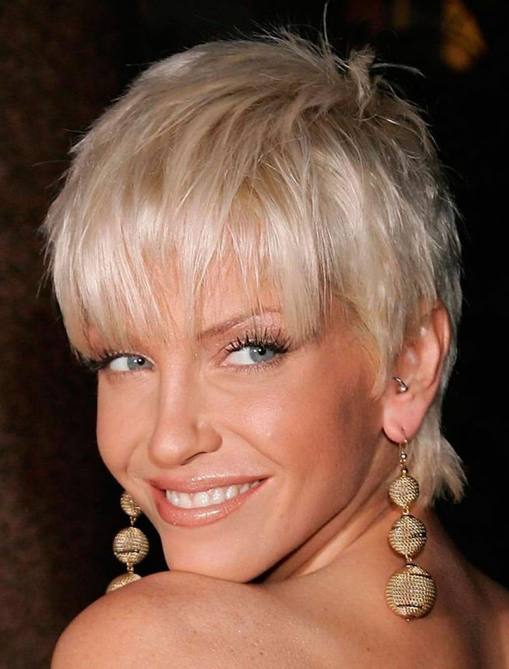 Pixie Haircuts for Girls 2018-2019