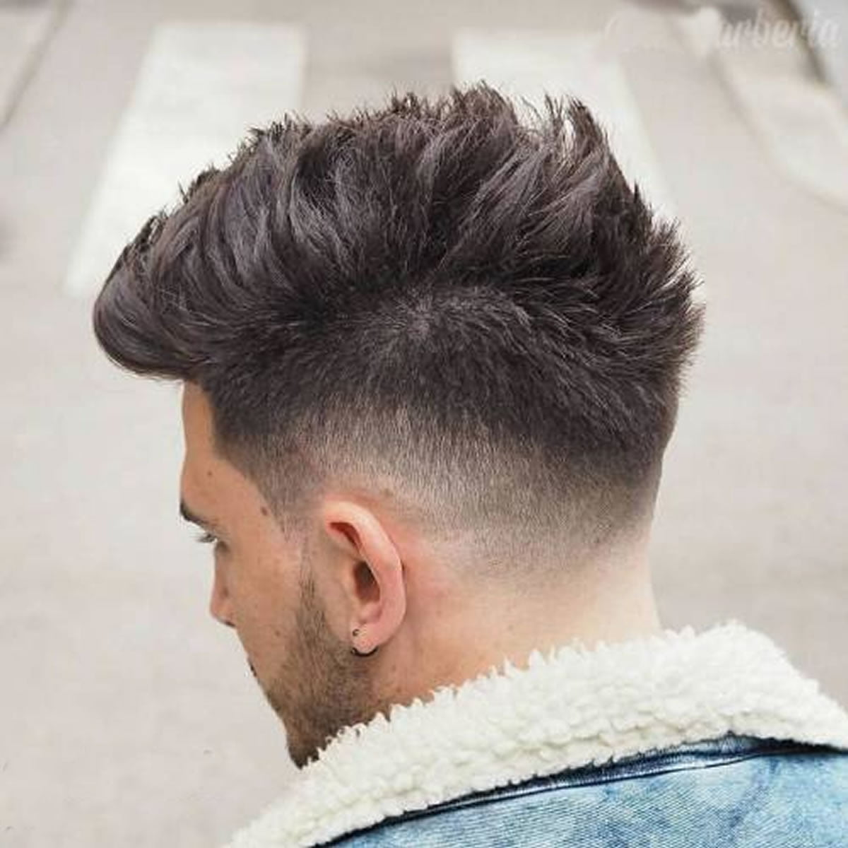 2018 Short haircuts for men