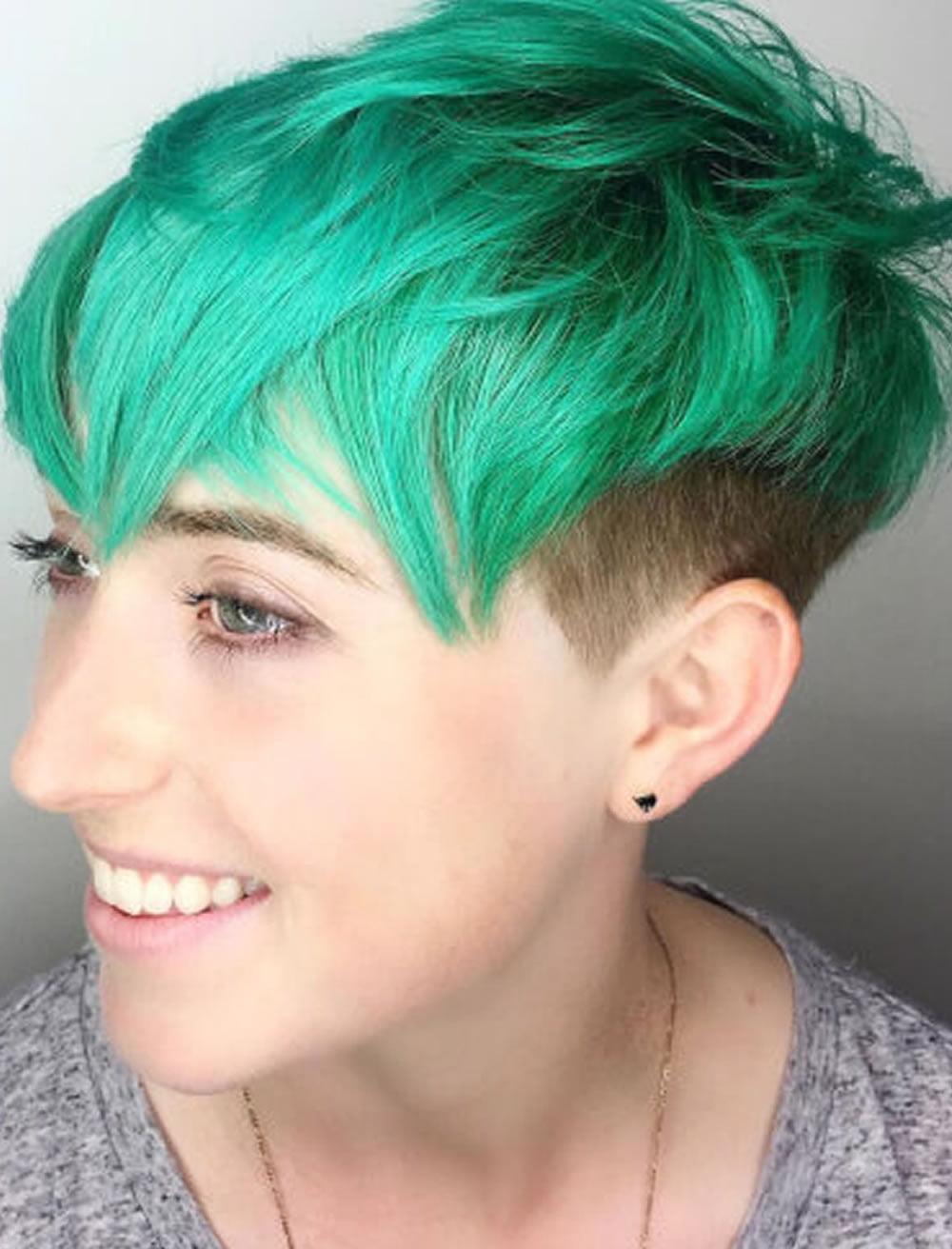 2018 Pixie haircuts ideas