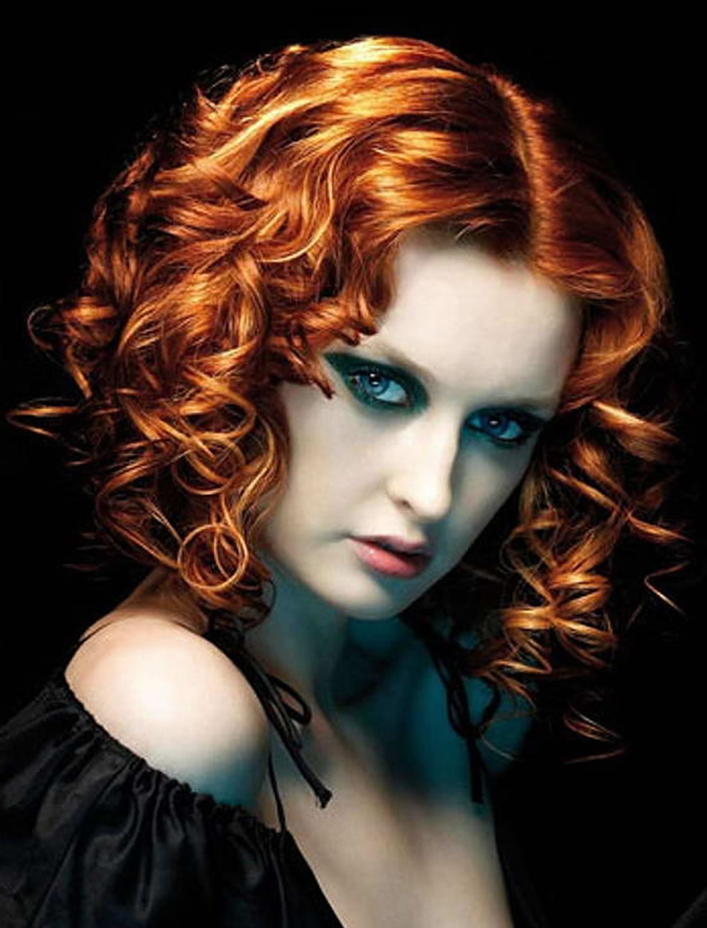 2020 Curly Bob Hairstyles for Women - 17 Perfect Short Hair Inspiration - Page 3 - HAIRSTYLES