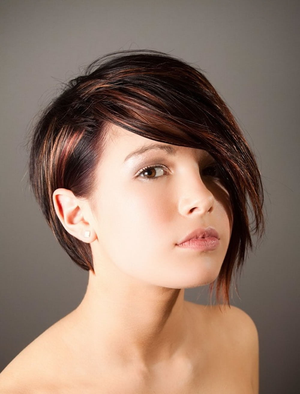 one sided hair styles 2018 bob hairstyles and haircuts 25 bob cut 4780