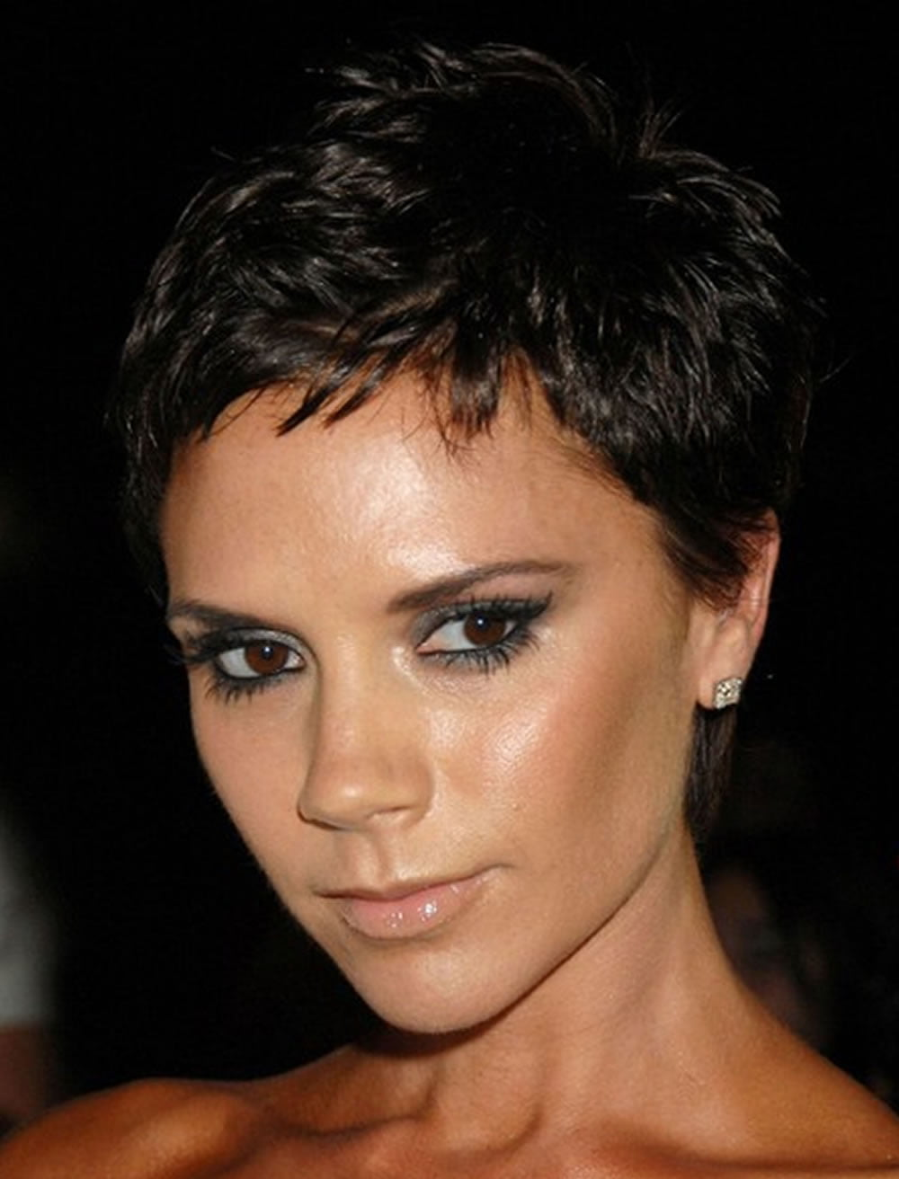 Latest Pixie Hairstyles for 2018-2019