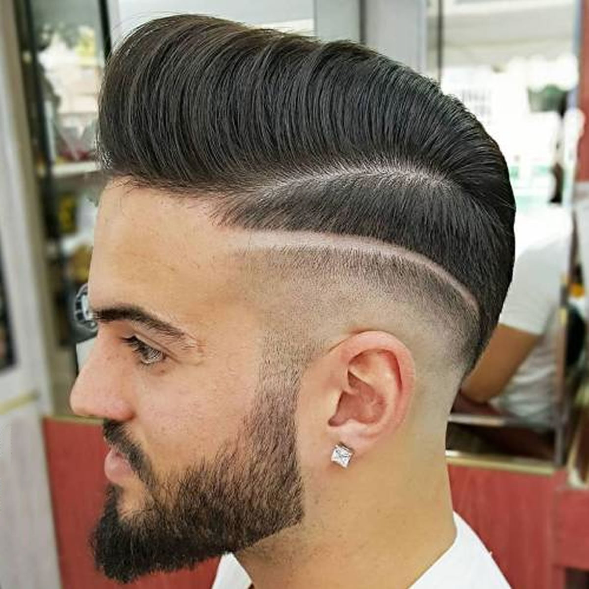 2018 Short Haircuts For Men 17 Great Short Hair Ideas Photos