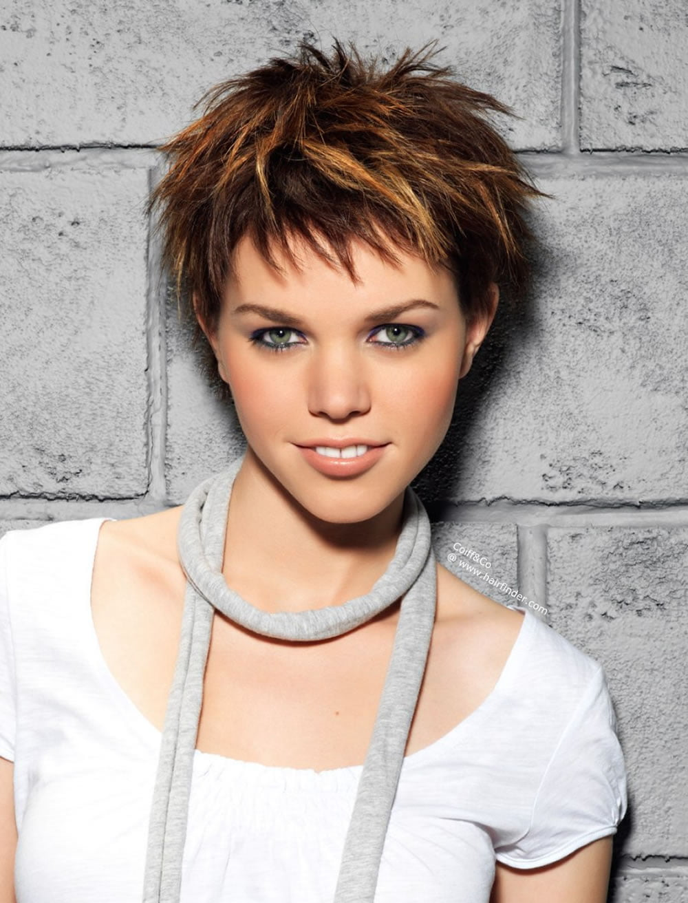 25 Unique Pixie Haircuts for Girls 2018-2019 – Latest ...