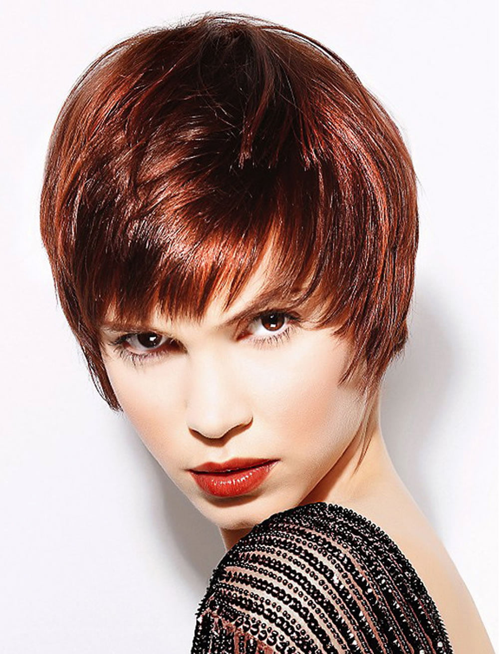Short Hair Hairstyles for Spring & Summer 2020 - 2021