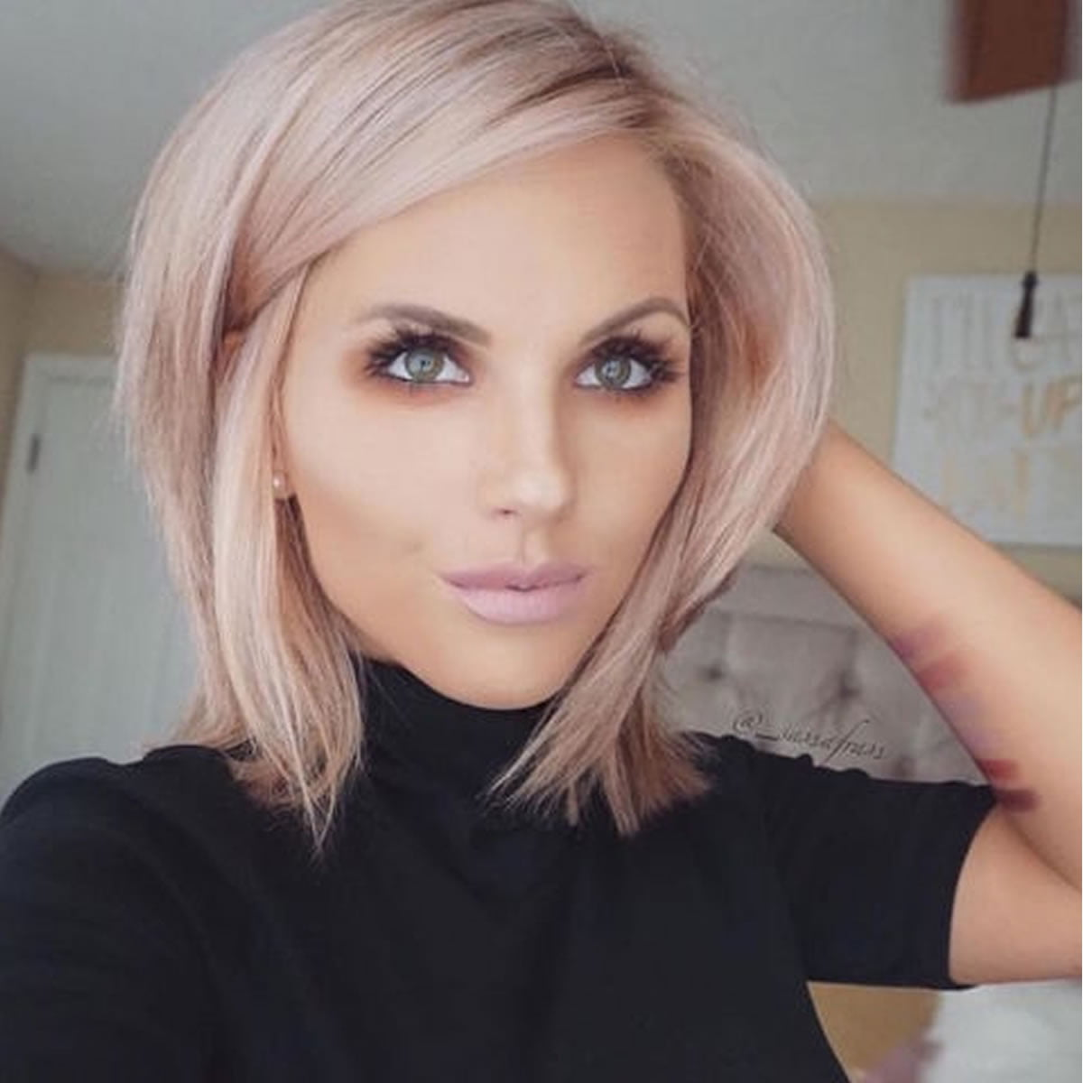 Top Hairstyles 2019: The Best 33 Short Bob Haircuts