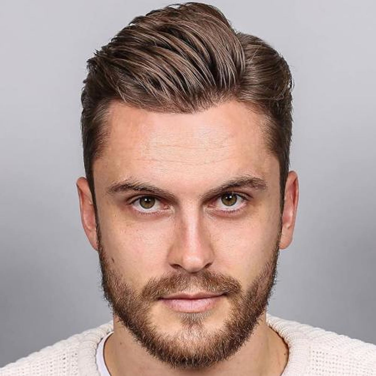 2018 Short Hairstyles for Men