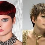 Short Hair Hairstyles 2017-2018