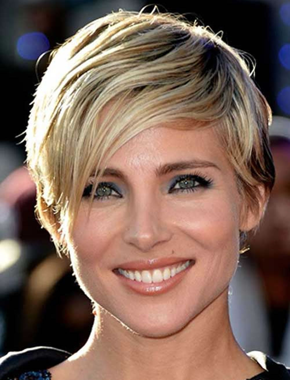 25 Unique Pixie Haircuts for Girls 2018-2019 – Latest ... - photo #31