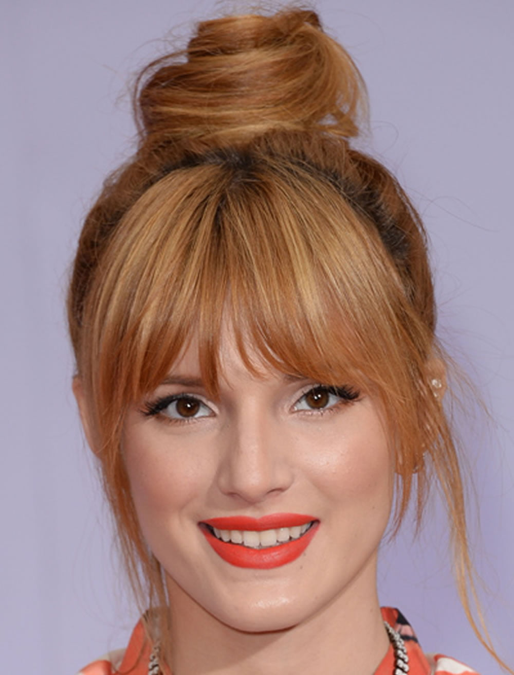 Updo Bun Hairstyles For Women With Round Faces Hairstyles