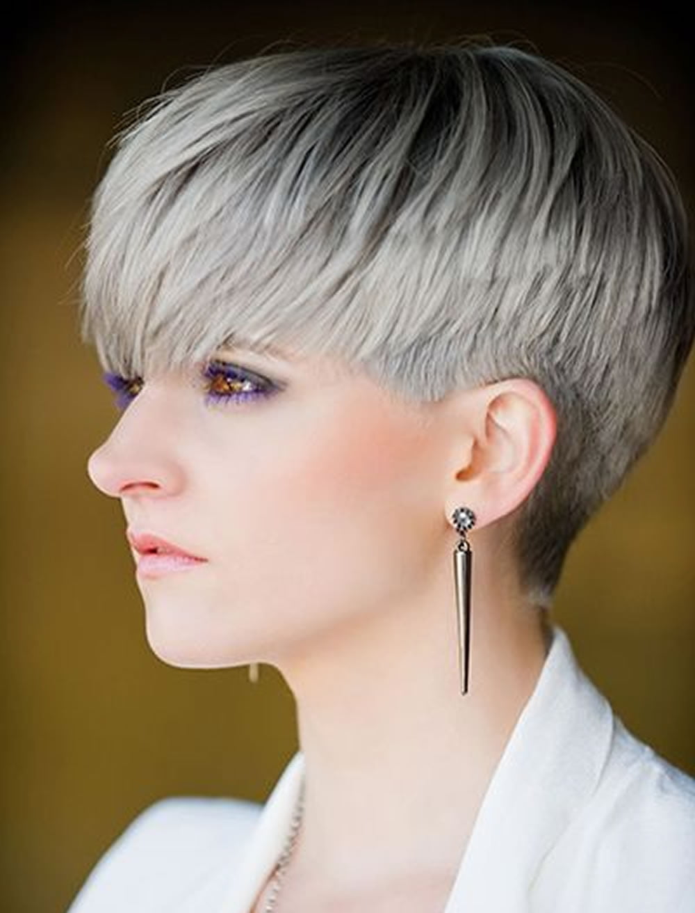 Trend Short Haircuts For 2018 2019 Best Pixie Hair Ideas Video