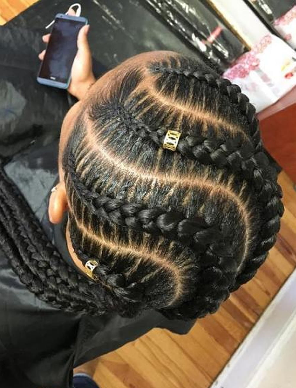 20 Best African American Braided Hairstyles for Women 2017-2018 ...