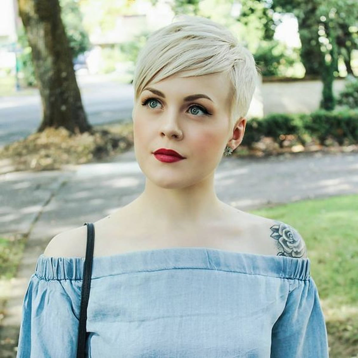 trend short haircuts for 2018-2019 best pixie hair ideas & video