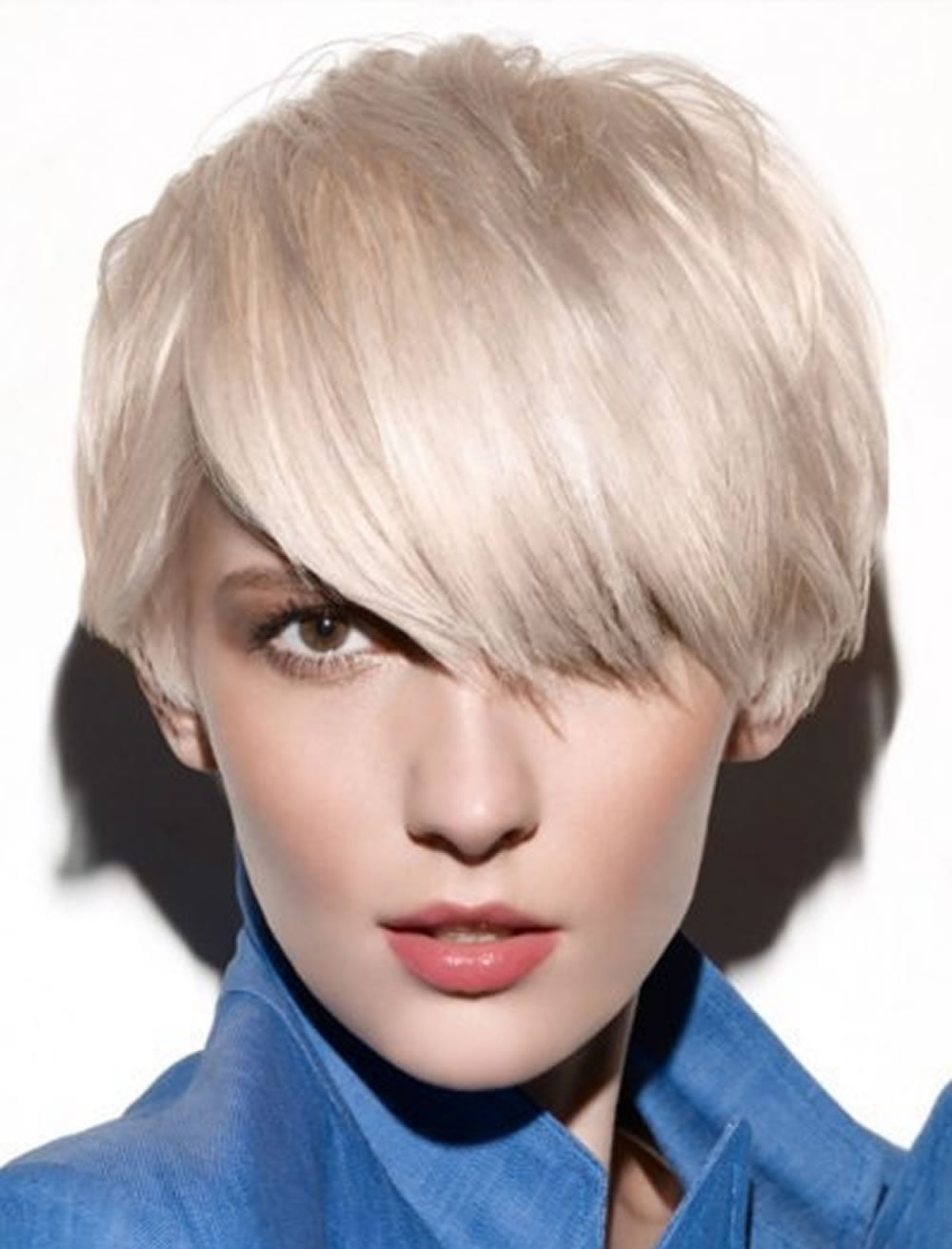 30 Amazing Short Hair Haircuts for Girls 2018-2019 | Page ...