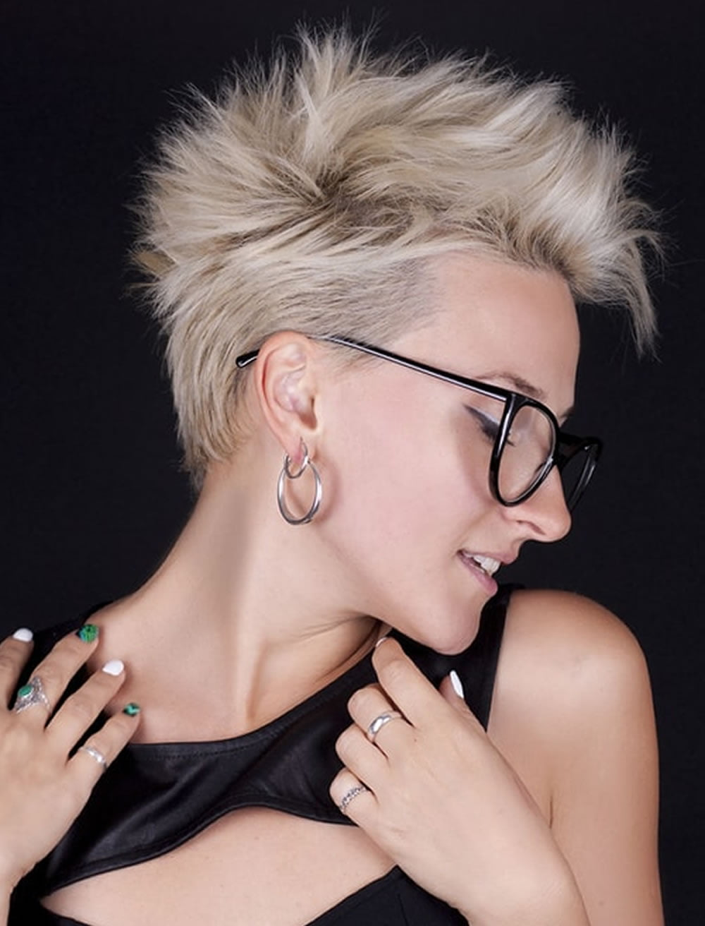 2019 Short Hairstyles And Haircuts For Women 27 Popular