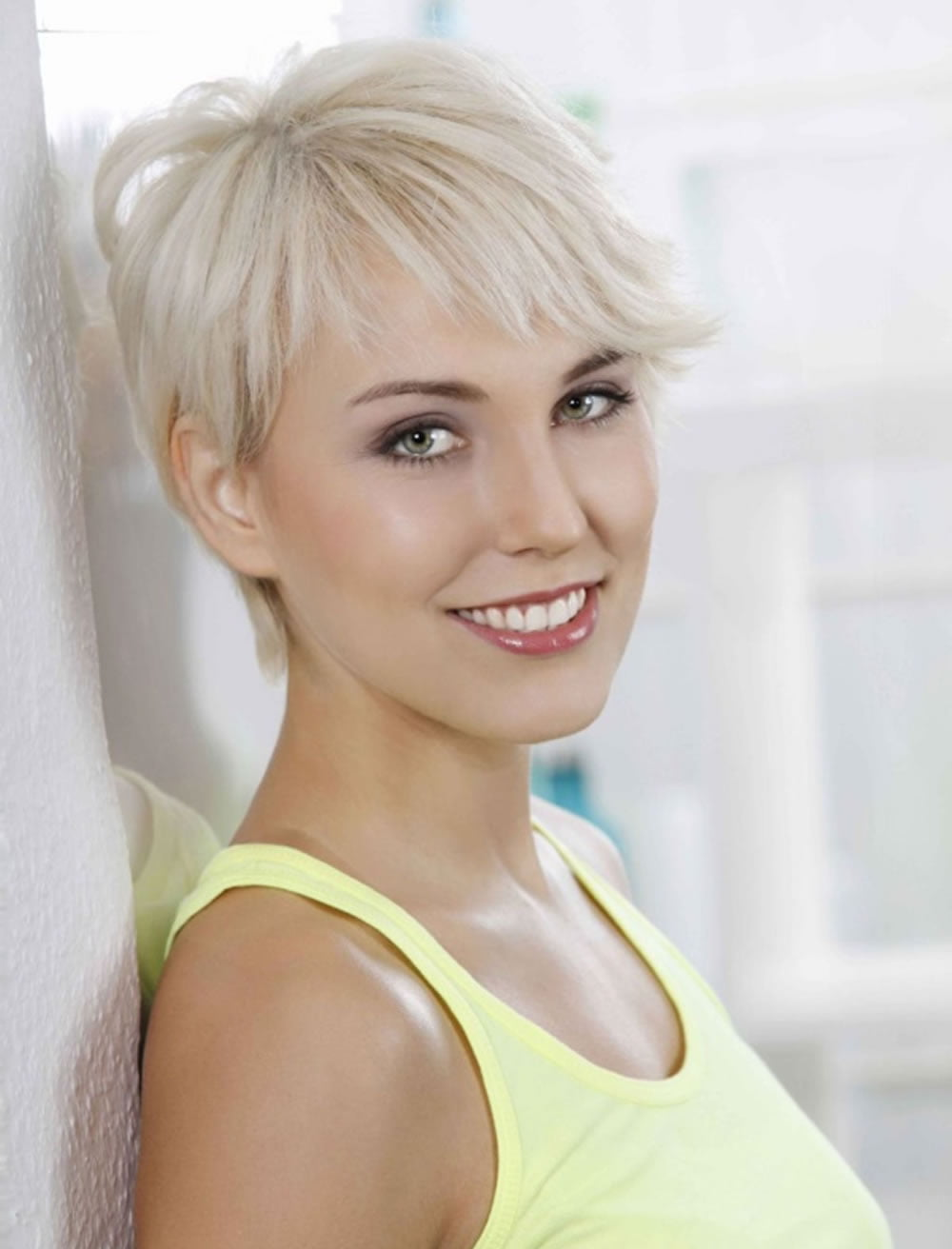 37 Amazing Short Hair Haircuts for Girls 2018-2019 – Page ...