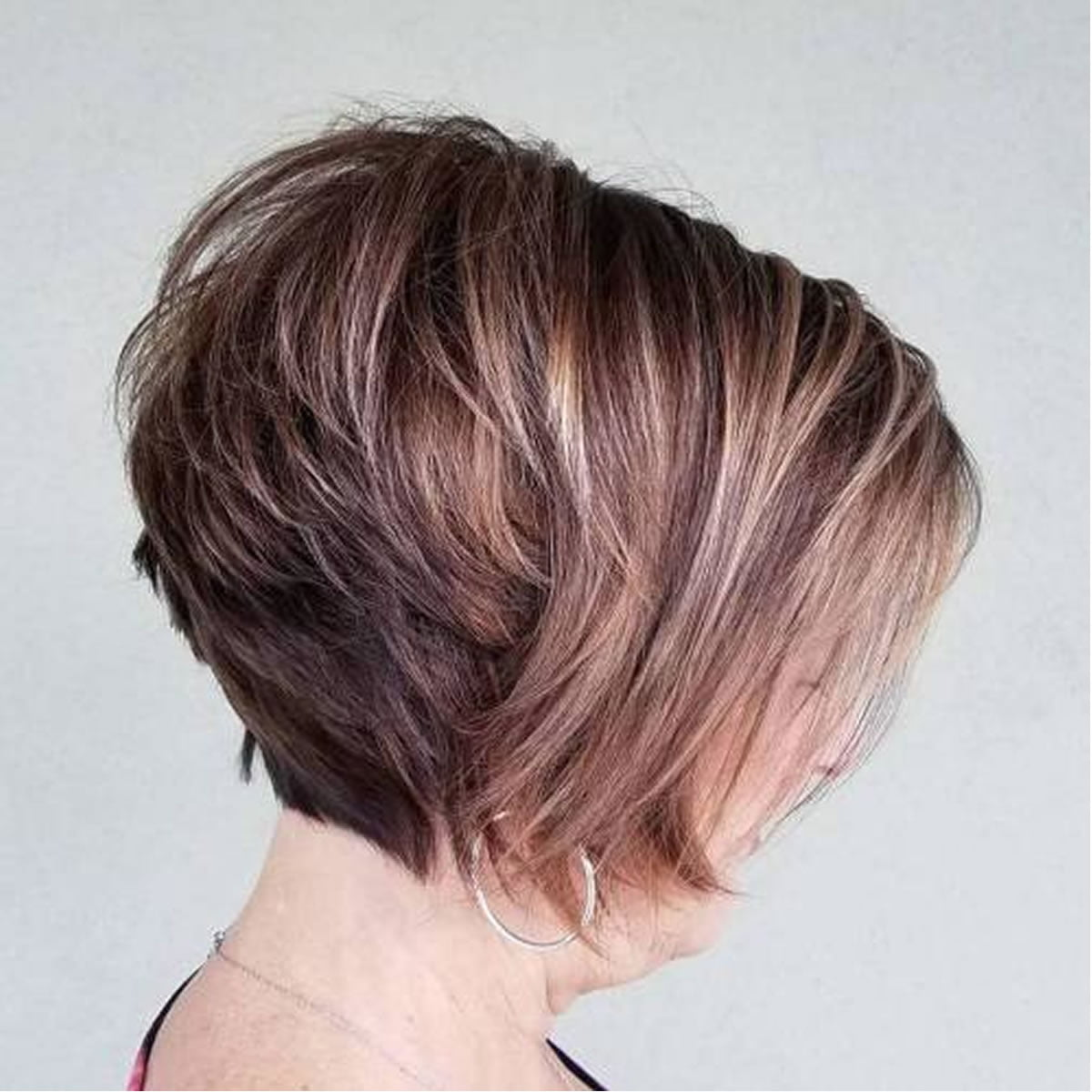 2018 Haircuts For Older Women Over 50 New Trend Hair