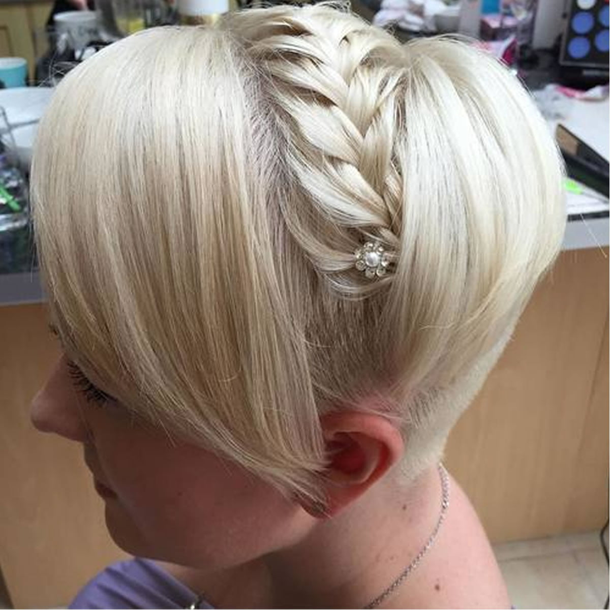 2018 Prom Hairstyles