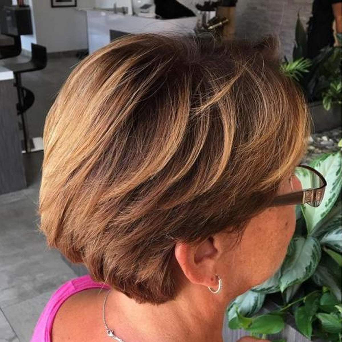 2020 Haircuts for Older women Over 50 - New Trend Hair ...