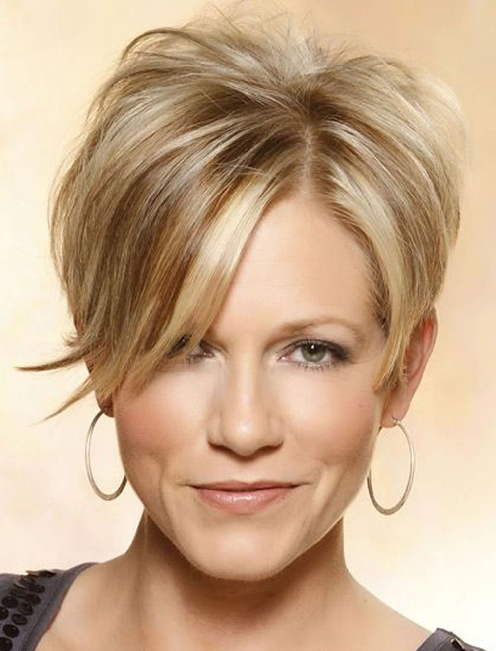Trendy Hairstyles 2014: The Best Short Haircuts That Are The Most Trendy For Women