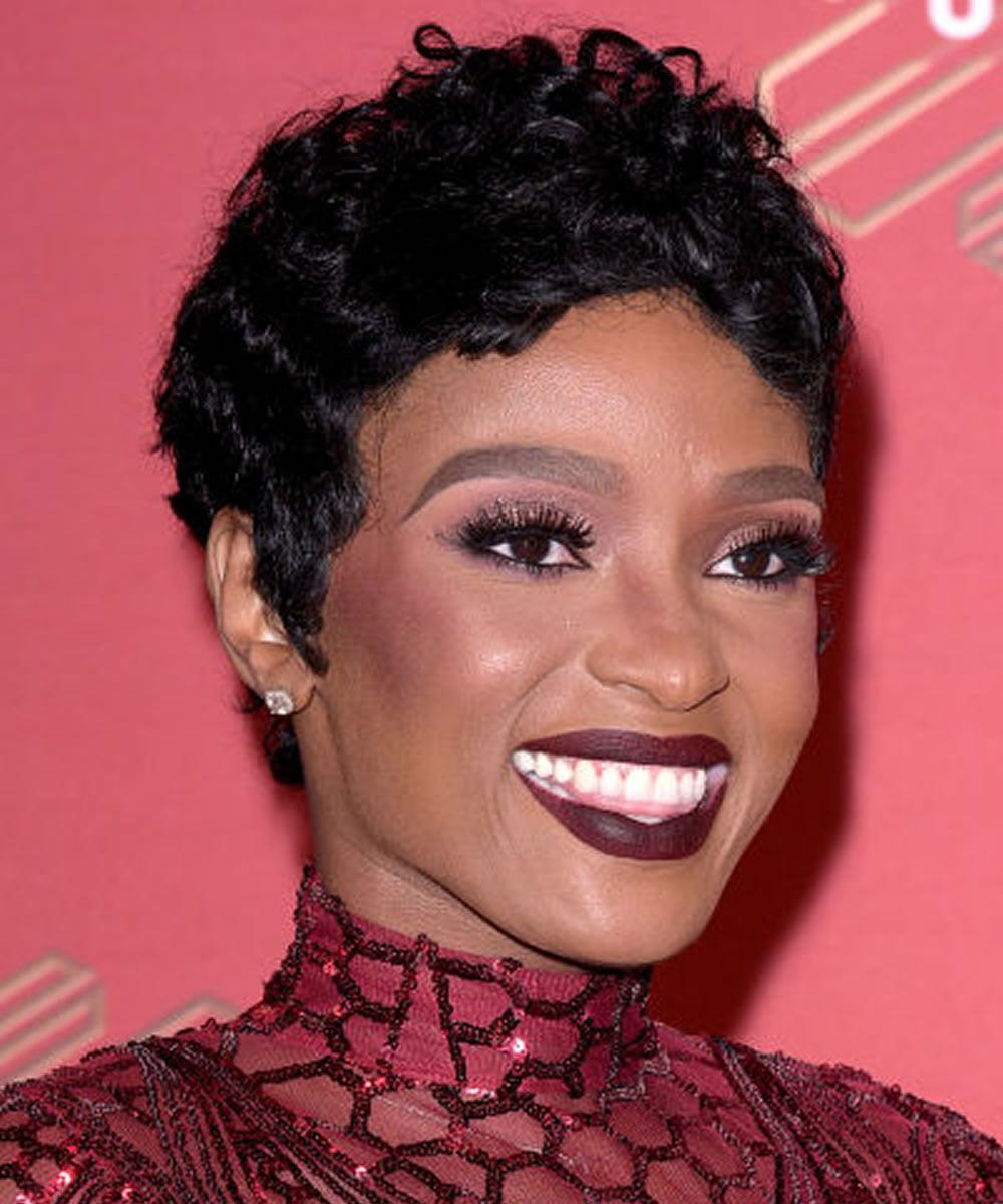 25 Fantastic Short Hairstyles Ideas For Black Women 2018