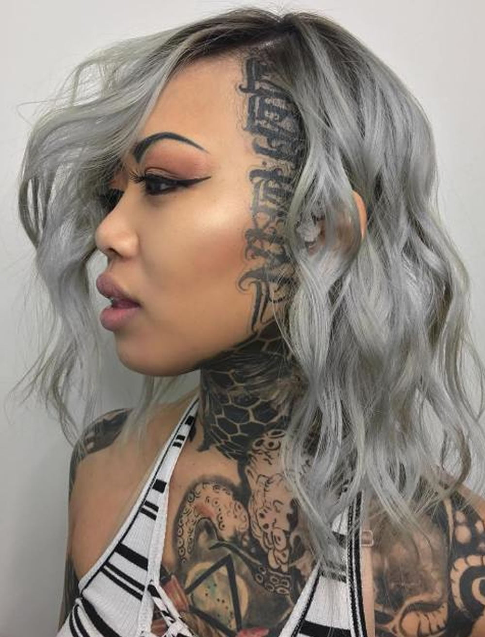 17 Best Medium Hairstyles For Women 2017 2018 Page 2