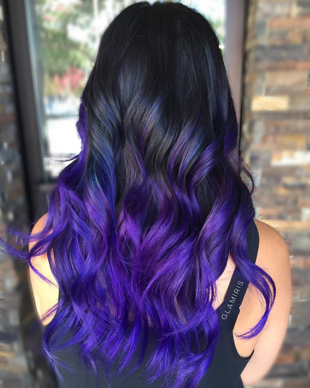 2018 Ombre Hairstyles