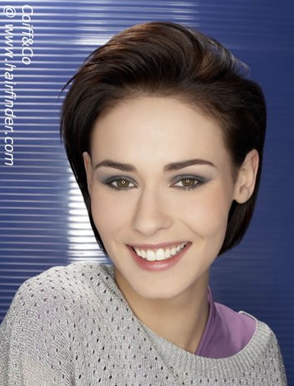 Top 32 Short Haircuts & Hairstyle ideas for Women – Page 2 ...
