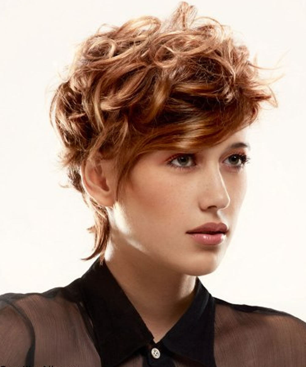 Top 30 Short Haircuts Amp Hairstyle Ideas For Women Page 4