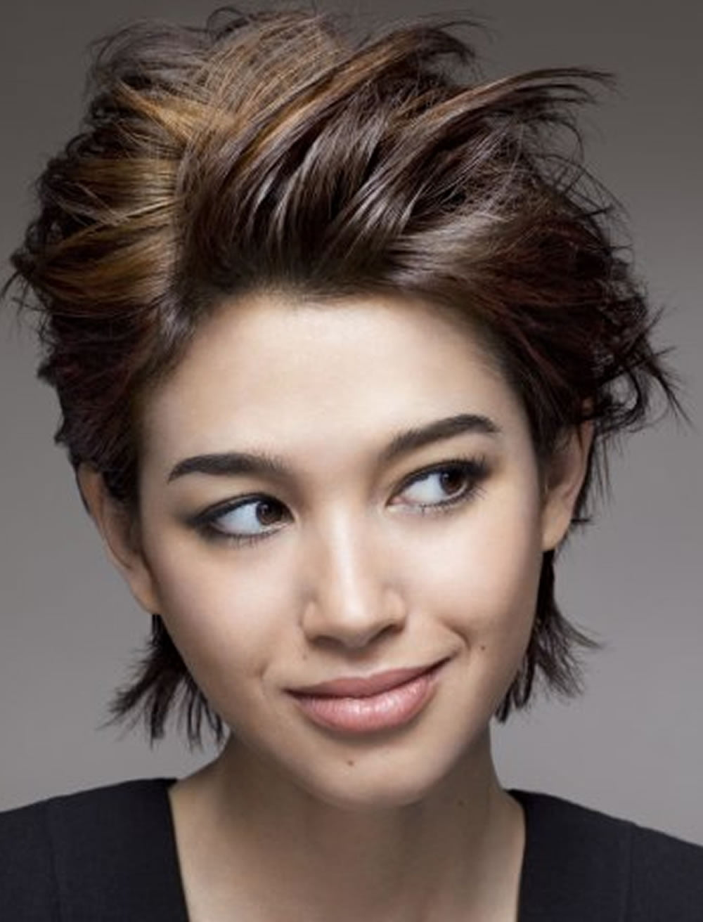 Top 30 Short Haircuts Amp Hairstyle Ideas For Women Hairstyles