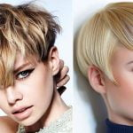 Short Haircuts for Women 2017-2018 Hs