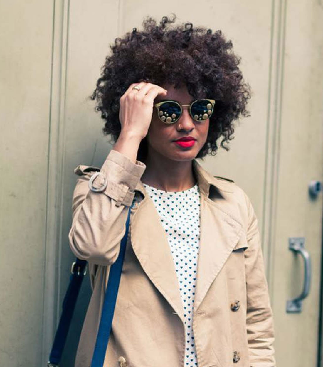 2018 Short and Ultra Short Hair Ideas for Black Women
