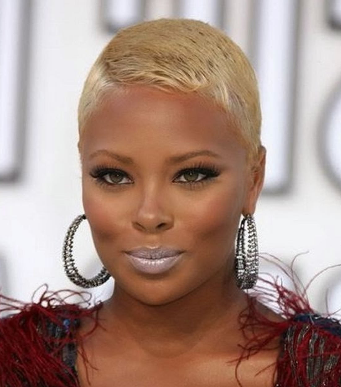 32 Exquisite African American Short Haircuts and ...