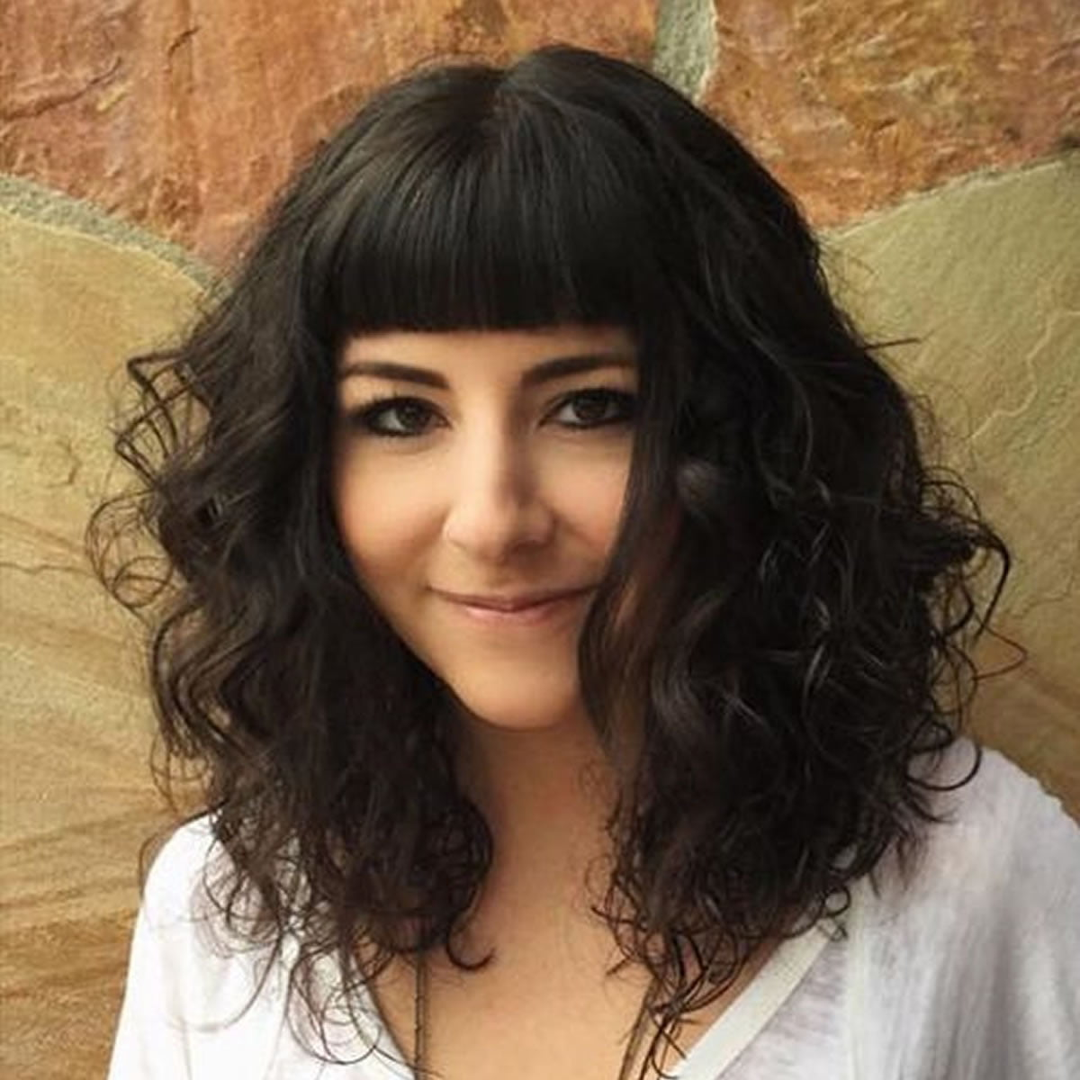 hair cut styles for curly hair curly bob hairstyles for autumn amp winter hair 4191