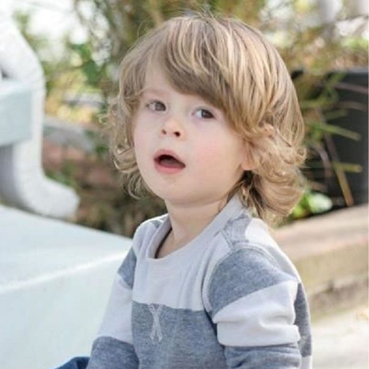 Toddler Boy Hairstyles 2018 Hairstyles