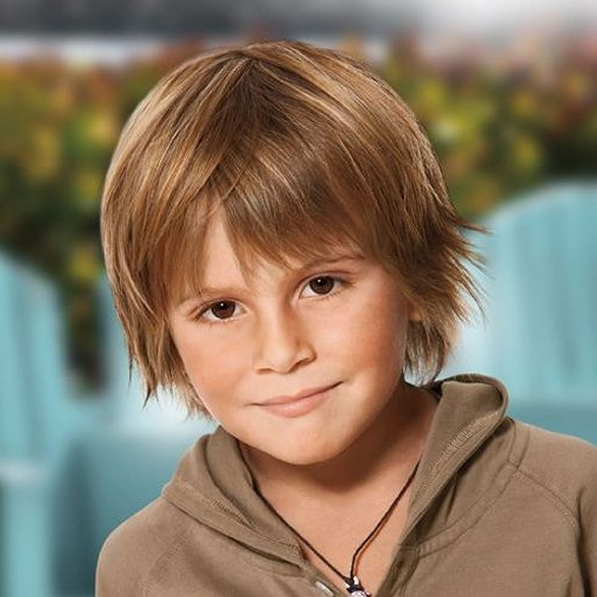 Great Hairstyles and Haircuts ideas for Little Boys 2018 ...